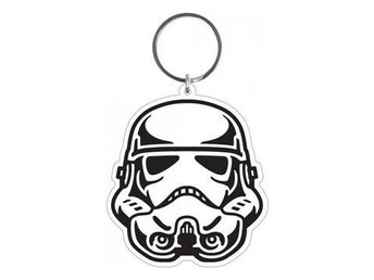 Star Wars Nyckelring Storm Trooper