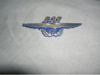 SAS JUNIORPILOT