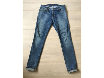 Nudie Skinny Sam 32/32