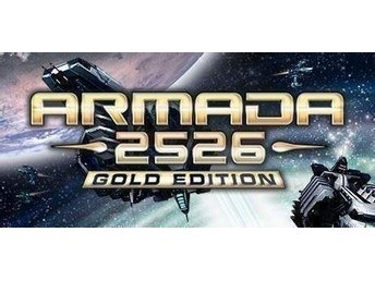 Pc spel: Armada 2526 Gold Edition (Steam) - Heby - Pc spel: Armada 2526 Gold Edition (Steam) - Heby