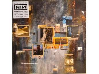 Nine Inch Nails - Hesitation Marks (Vinyl NY) LP