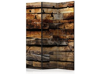 Rumsavdelare - Reflection of Nature Room Dividers 135x172