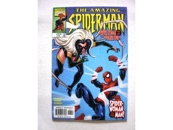 US Marvel - Amazing Spiderman vol 2 # 6 - VF/NM