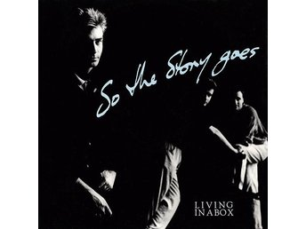 "Living in a Box – So the story goes (Chrysalis 12"")"