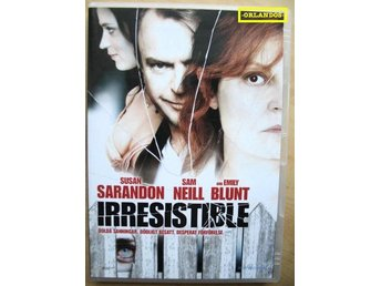 IRRESISTIBLE (2006) R2/Sv.text