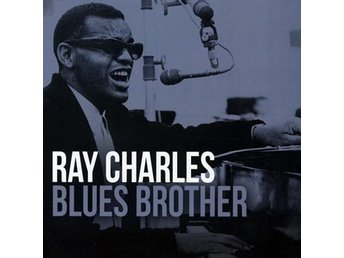 Charles Ray: Blues brother (Vinyl LP)