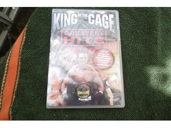 Ultimate Fighting - King of the Cage - Greatest hits