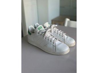 Adidas Stan Smith, 47 1/3 (407501533) ᐈ