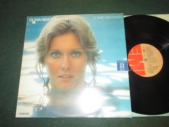 "Olivia Newton John ""Come On Over"""