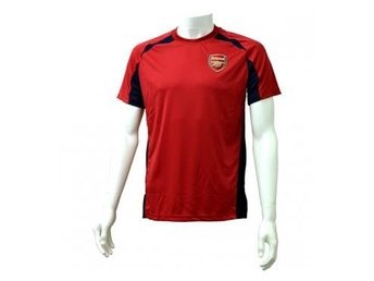Arsenal T-shirt Panel Röd L