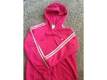 Cerise Adidas Hood original stl 38/40 - Rockneby - Cerise Adidas Hood original stl 38/40 - Rockneby