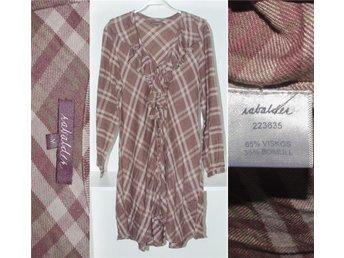 Mysig och skön klänning från Rabalder - Lund - Mysig och skön klänning från Rabalder - Lund
