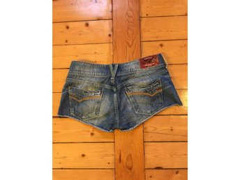 Vintage jeans shorts - Replay
