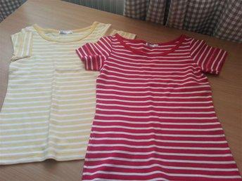 Flasch kortärmat tröjor stl S NYA - Löderup - Flasch kortärmat tröjor stl S NYA - Löderup