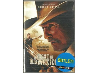 ** A NIGHT IN OLD MEXICO  med ROBERT DUVALL  **