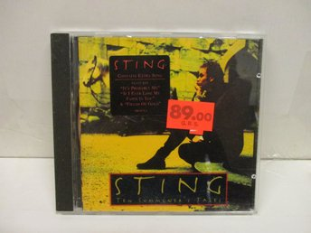 Sting - The Summoners Tales - FINT SKICK!