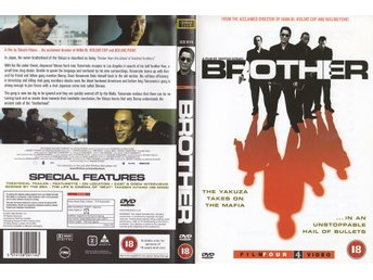 Brother 2000 DVD