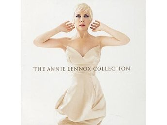 Lennox Annie: Collection 1992-2008 (CD)