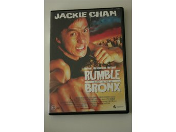 Rumble in Bronx *Jackie Chan*