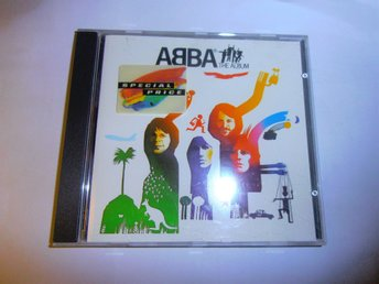 Abba - The Album (Cd)