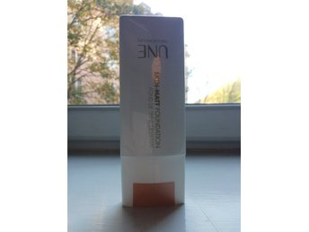 UNE natural beauty, foundation, M10