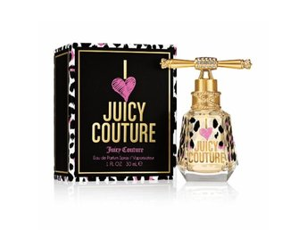 Juicy Couture I Love Juicy Couture EdP, 30ml