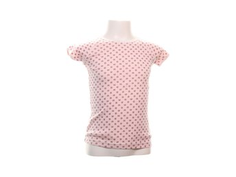 Holly's, T-shirt, Strl: 104, Rosa/Lila