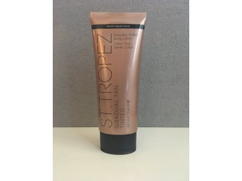 St. Tropez Everyday Gradual Tan Tinted Body Lotion 200 ml