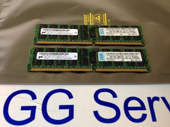 IBM 8GB (2x4GB) Kit PC5300 ECC REG 41Y2768