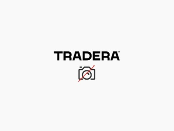 Culture söt vit blus st XL