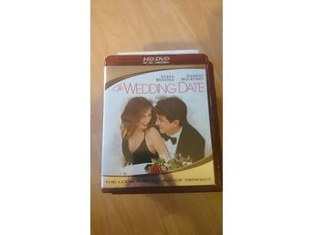 The Wedding Date HD-DVD