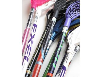 Innebandyklubbor Unihoc Exel Jolly Zone Magic innebandyklubba