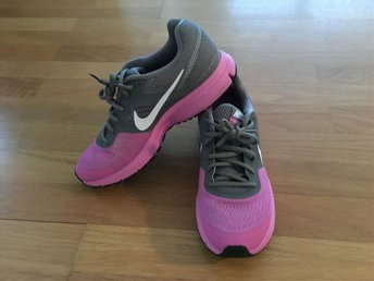 HELT NYA! Nike Pegasus Zoom air, str 42