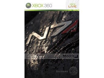 Mass Effect 2 Collectors Edition  - Xbox 360