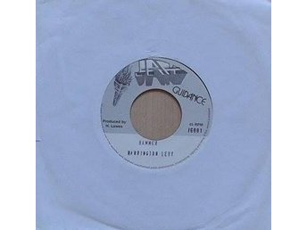 Barrington Levy title*  Hammer* Roots Reggae, Dub Jam RE-7 Inch