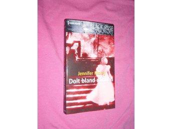 Jennifer Morey - Dolt bland minnen /Hq Black Rose - Norsjö - Jennifer Morey - Dolt bland minnen /Hq Black Rose - Norsjö