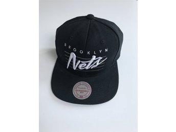 Brooklyn Nets - Mitchell & Ness - keps (NY) - Trelleborg - Brooklyn Nets - Mitchell & Ness - keps (NY) - Trelleborg