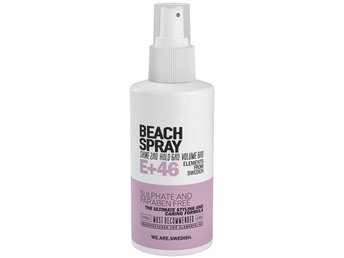 E+46 Beach Spray 150ml