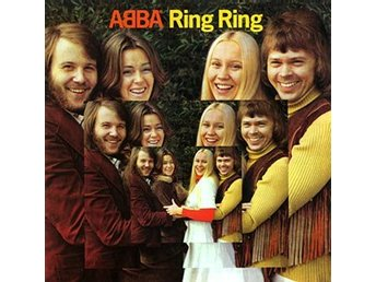 ABBA: Ring ring 1973 (Rem) (CD)