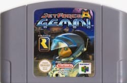 N64 - Jet Force Gemini (Beg)