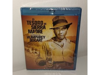 Treasure of the Sierra Madre (1948) John Huston / Humphrey Bogart