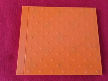 Pet Shop Boys - Very - USA-press - Rare utgåva