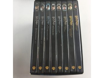 Harry Potter, Film, DVD, Action