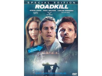 Roadkill (Paul Walker)