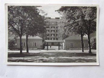 Norrköping - Lasarett, pressbyrån 46407 - Segeltorp - Norrköping - Lasarett, pressbyrån 46407 - Segeltorp