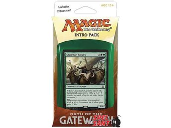 Magic Oath of the Gatewatch Intro Pack Concerted Effort