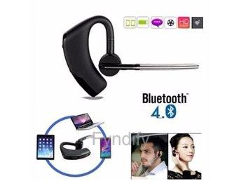 Handsfree Wireless Bluetooth Headset V8 .. (275802505) ᐈ Fyndify på Tradera c26d4b01a6dd8