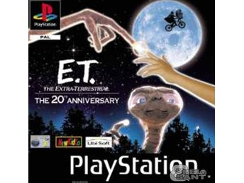 E.T. The Extra-Terrestrial Interplanetary Mission