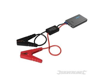 12V Lithium Power Bank & Jump Starter 423352 - Sheffield - 12V Lithium Power Bank & Jump Starter 423352 - Sheffield