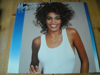 Whitney Houston - - Whitney